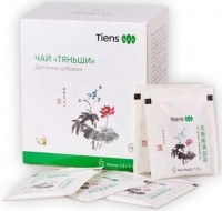 Антилипидный Чай Тяньши (Lipid metabolic management tea Tiens)