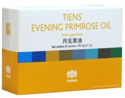 Энотера Тяньши (Evening Primrose Oil Tiens)